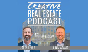Creative Real Estate Podcast by New York City Podcast Network