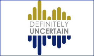 Definitely Uncertain Podcast on the NY CIty Podcast Network