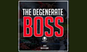 The Degenerate Boss Podcast Nelson Soracco and Vin Lisanti on NYC Podcast Network