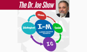 The Dr. Joe Show on the NY City Podcast