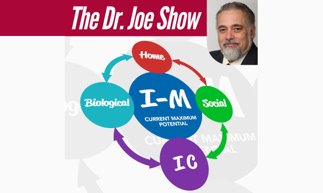 The Dr. Joe Show on the New York City Podcast Network