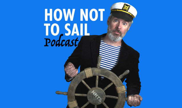 How Not To Sail on the New York City Podcast Network