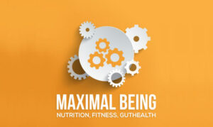 Maximal Being Fitness Nutrition and Guthealth On New York City Podcast Network