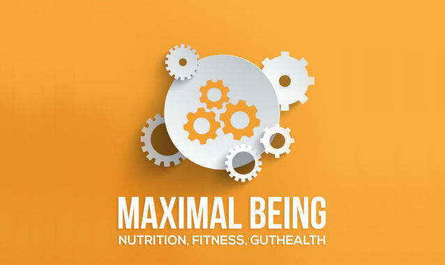 Maximal Being Fitness Nutrition and Guthealth on the New York City Podcast Network