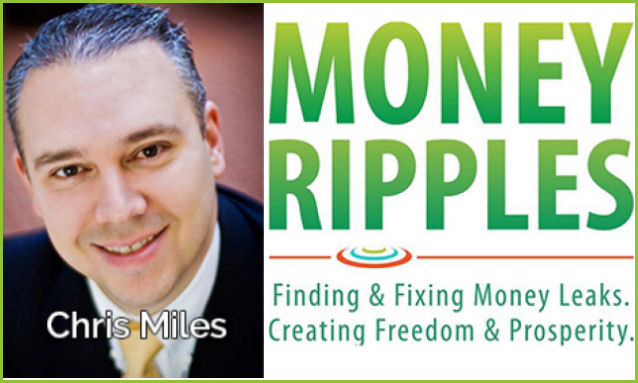 The Chris Miles Money Show on the New York City Podcast Network