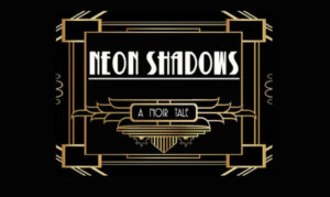 Neon Shadows: A Noir Tale Ian Knowles on the New York City Podcast Network