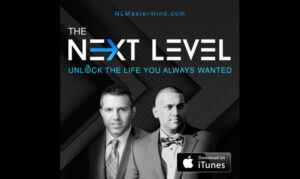 Next Level Business Podcast Josh Pather & Shane Mara on the New York City Podcast Network
