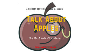 Talk About Apples Podcast on the New York City Podcast Network