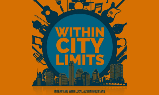 Within City Limits Guillermo Delgado on the New York City Podcast Network