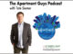The Apartment Guys Podcast On the New York City Podcast Network