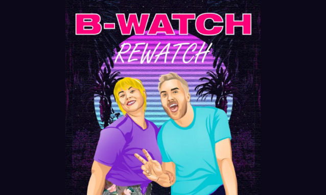 B-Watch Rewatch on the New York City Podcast Network