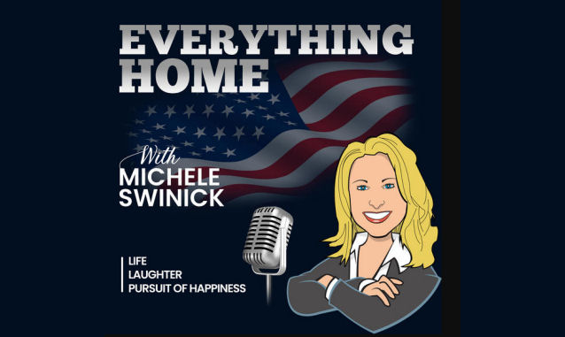 Everything Home with Michele Swinick On the New York City Podcast Network