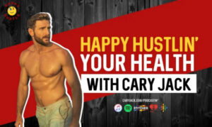 The Happy Hustle Podcast Cary Jack On the New York City Podcast Network