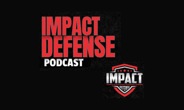 Impact Defense Podcast: Discussions On Self Defense On the New York City Podcast Network