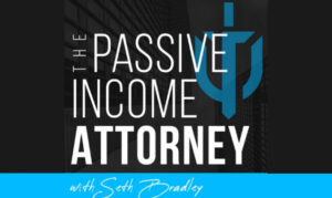 The Passive Income Attorney Podcast On the New York City Podcast Network