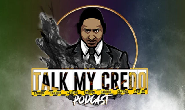 Talk My Credo On the New York City Podcast Network