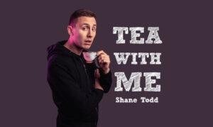 Tea With Me on the New York City Podcast Network