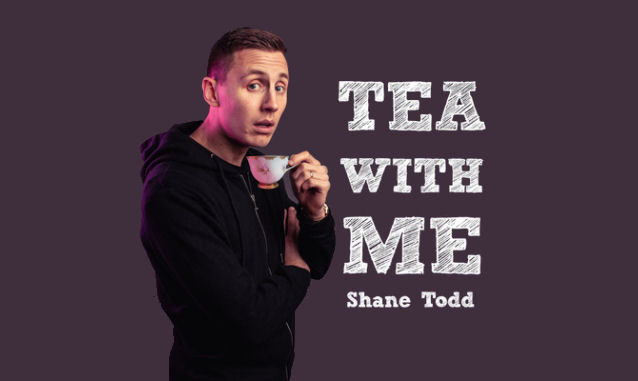 Tea With Me By Shane Todd on the New York City Podcast Network