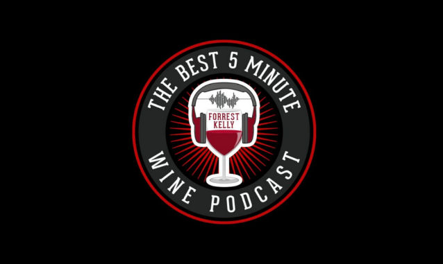 The Best 5 Minute Wine Podcast on the New York City Podcast Network