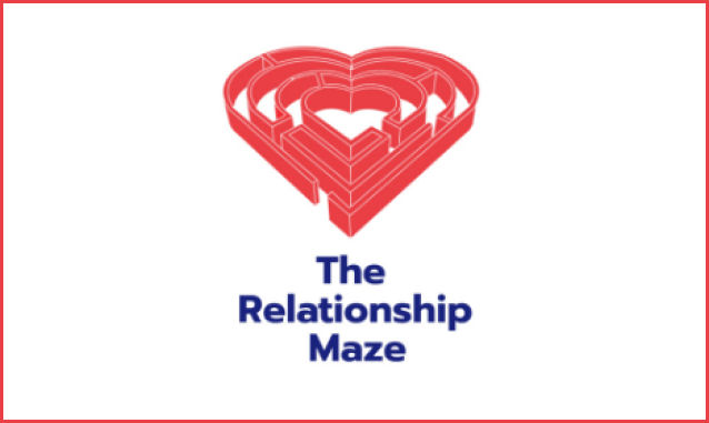 The Mind, Body & Relationship Maze on the New York City Podcast Network