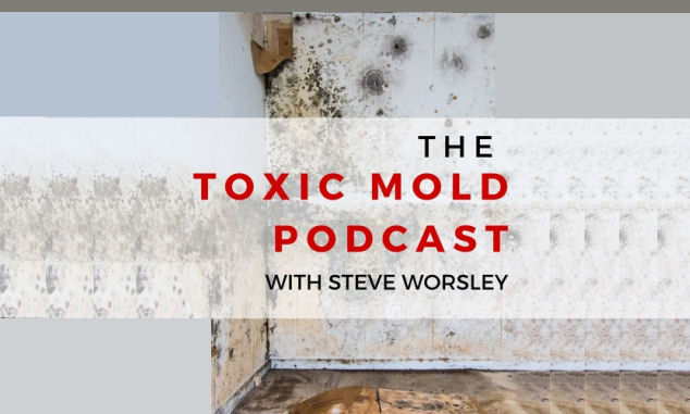 The Toxic Mold Podcast on the New York City Podcast Network