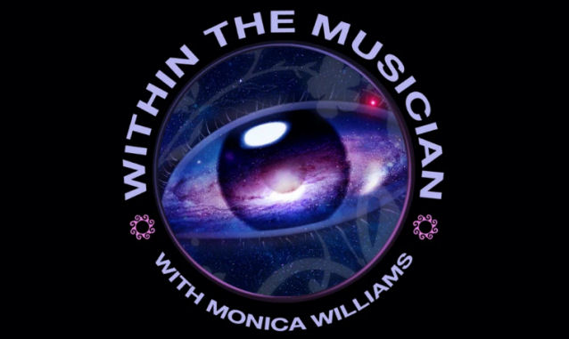 Within The Musician with Monica Williams on the New York City Podcast Network