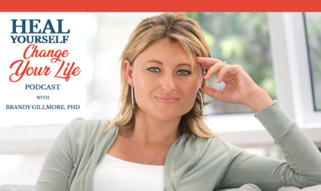 Heal Yourself. Change Your Life with Brandy Gillmore on the New York City Podcast Network