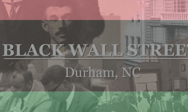 Black Wall Street Chronicle on the New York City Podcast Network