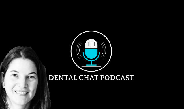 Dental Chat with Silvia Lobo Lobo on the New York City Podcast Network
