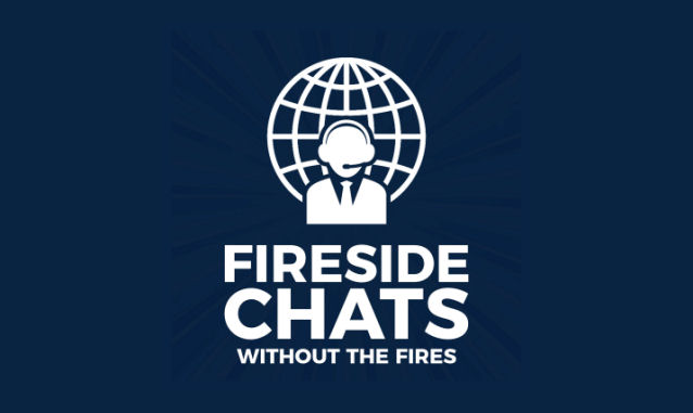 Fireside Chats Without the Fires Podcast on the New York City Podcast Network